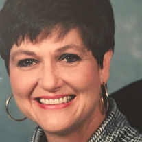 Brenda  Gail Harbor Pettus