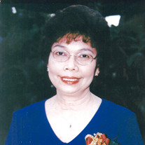 Helen Cartalla Caballero