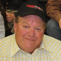 Frank Glen Johnson