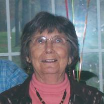 JoAnn Bandy Winstead