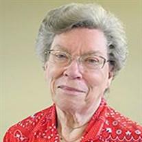 Ethelyn M Alonzo
