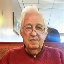 Robert Lee Broughton Sr.