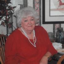 Frances Lillian Robinette