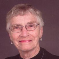 """Dorothy M.  """"Dot"""" Korb"""