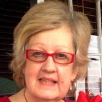 Gwendolyn D. Hart