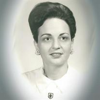 Ann Hartgrove Nichols