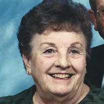 Shirley J Cordrey