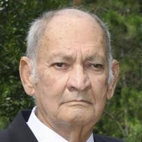 Victor M. Lopez Perez