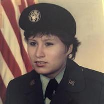 Deborah Ann Roman