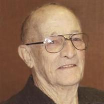 Orville Ronald Thomas