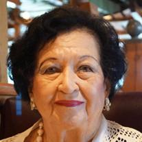 Consuelo M. Lopez