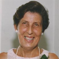 Mrs. Nancy Lynne Pontes