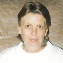 Rita Yvonne Baliles