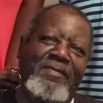 Mr. Willie George Grace