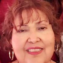 Rosalinda Dominguez