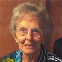 Gwen B. Lindburg
