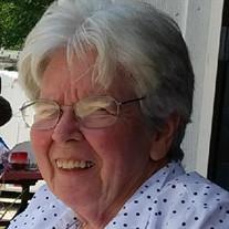 Shirley Ann Christensen