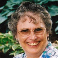 Doris R. Farmer