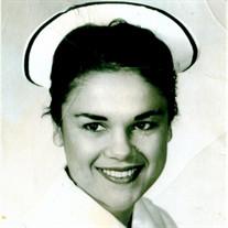 Mary Louise Basinger