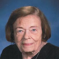 Ruth Catherine Illers