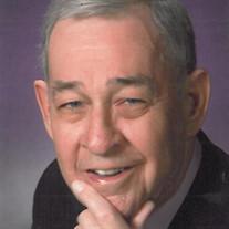 Charles Edward Legg