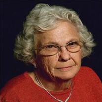 Martha Jo Fields