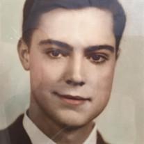 Harold V.  Baker