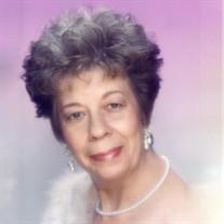 Anna C. Evans