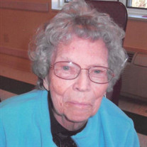 Bettie Evelyn Gioscio