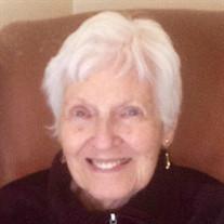 Margaret B. Murdock