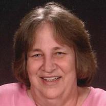 Sharon Sponheim