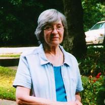 Elaine A Secher