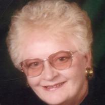 Carol Jean Rensberger
