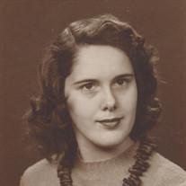"""Margaret """"Peg"""" Mossberg"""