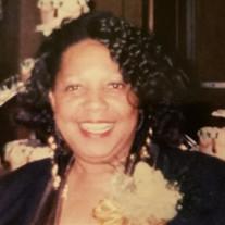 Mrs. Frances Elaine Henderson