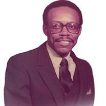 Mr. Henry Lewis Robertson