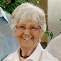 Judy A. Stewart