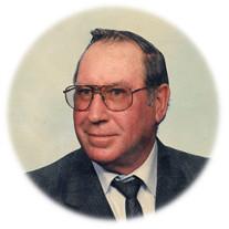 John G. Barg