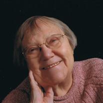 Geraldine Uhl Raymond  Schweppe