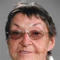 Barbara R Evans