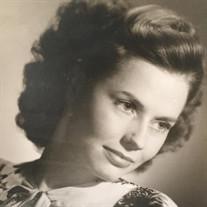 Mrs. Jimmie M. Cobo