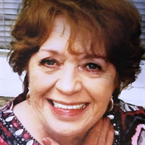 Betty J. Greear