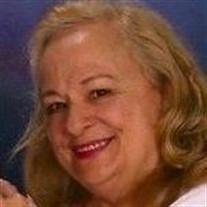 """Lenora """"Cathy"""" Agnes Roseberry"""
