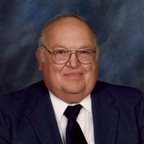 Robert Howard Fuller