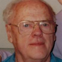 George Roger DeCraemer