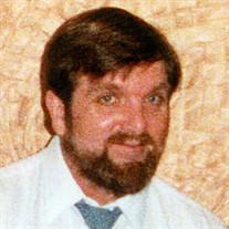 Cliff A. Craven