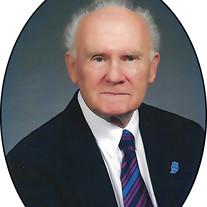Wilson Clay Wooten