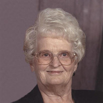 Alberta Ann Moore