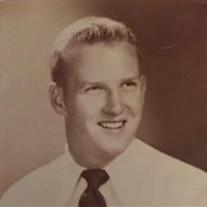 """Mr. Robert L. """"Bob"""" Reed Jr."""
