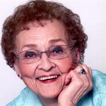 Mabel  Elizabeth Hegland (nee Kaisner)